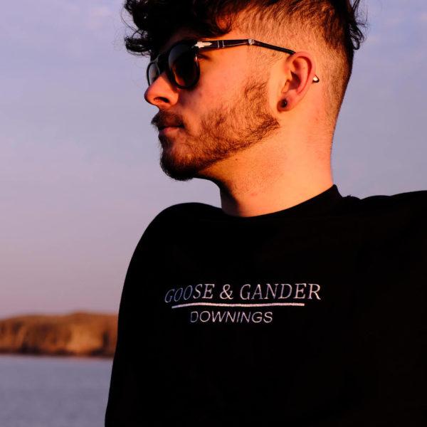 Navy 11-Goose-&-Gander-Downings